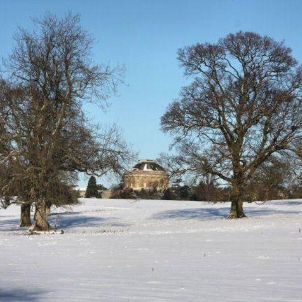 Ickworth House photo 1