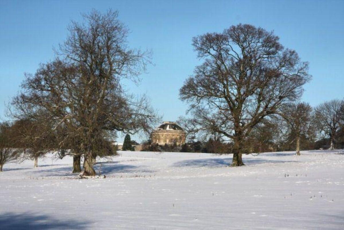 Ickworth House large photo 1