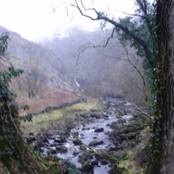 Ingleton Waterfalls Trail photo 1