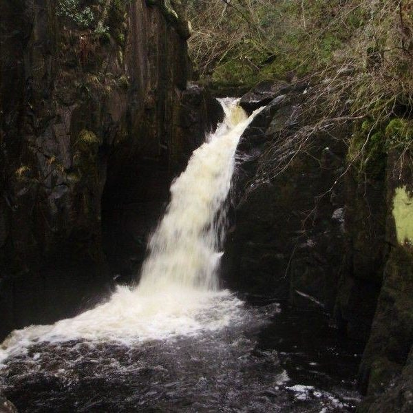 Ingleton Waterfalls Trail photo 2