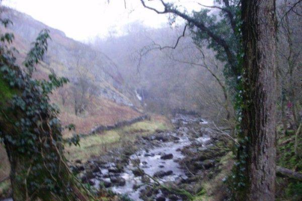 Ingleton Waterfalls Trailphoto