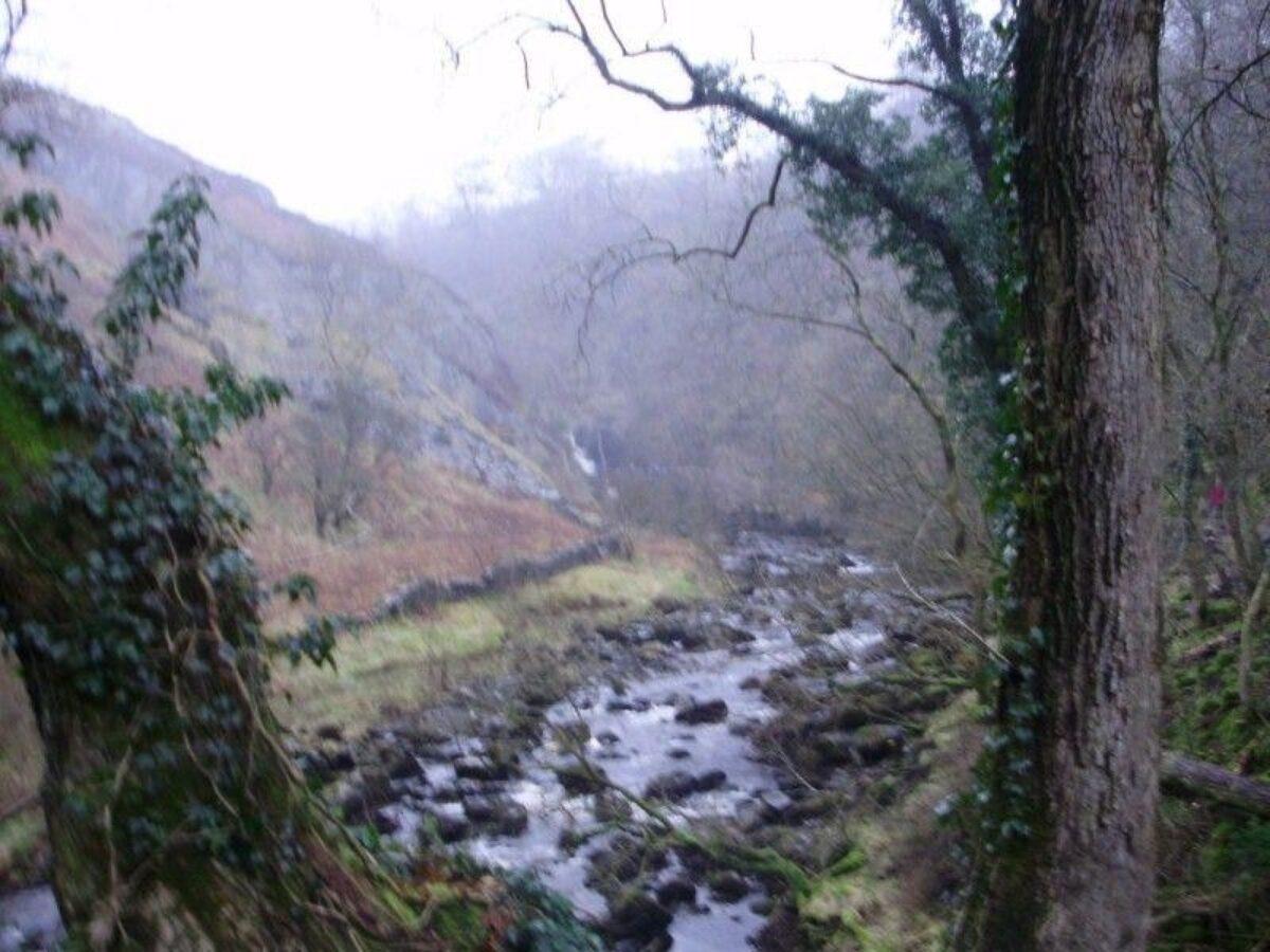 Ingleton Waterfalls Trail large photo 1
