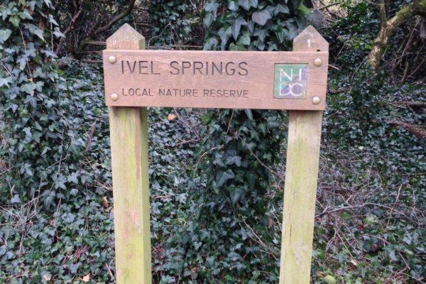 Ivel Springs, Baldockphoto