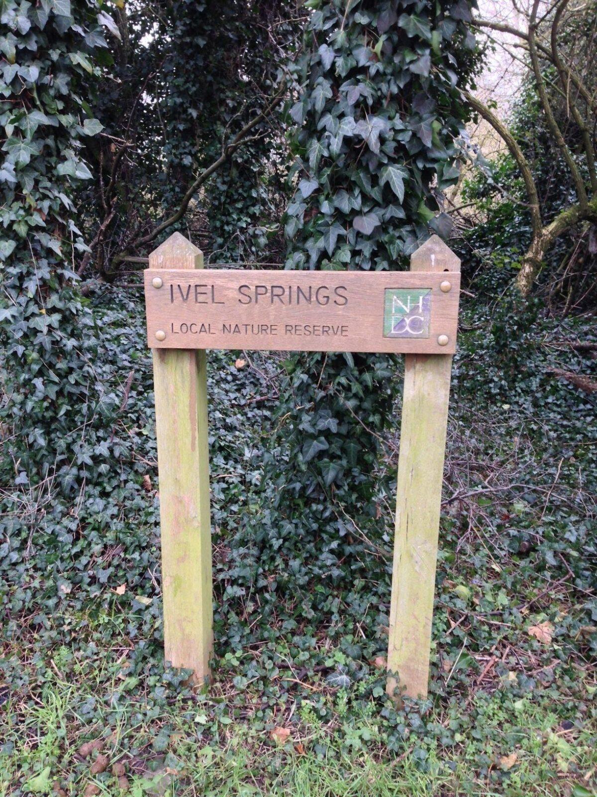 Ivel Springs, Baldock large photo 1