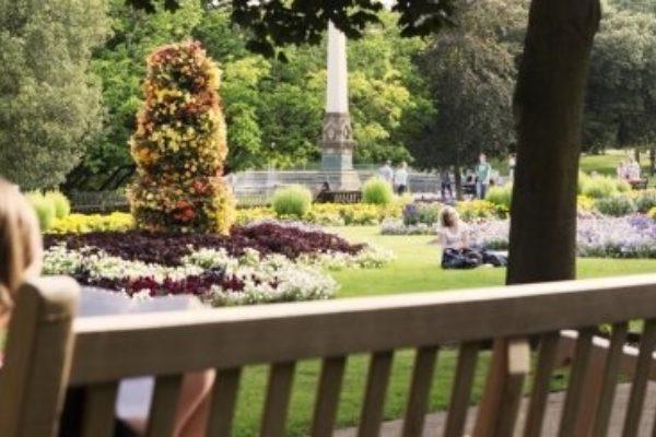 Jephson Gardensphoto