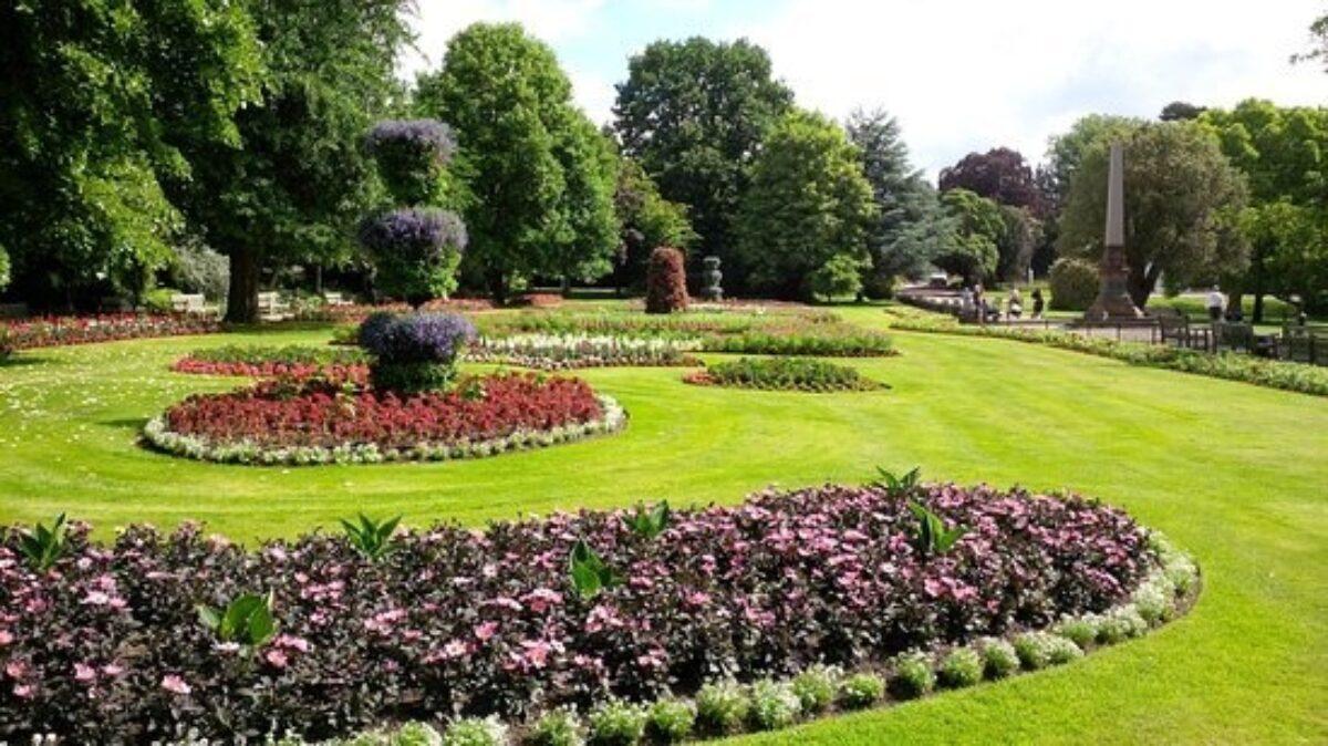 Jephson Gardens large photo 2