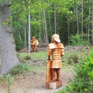 Joyden's Wood