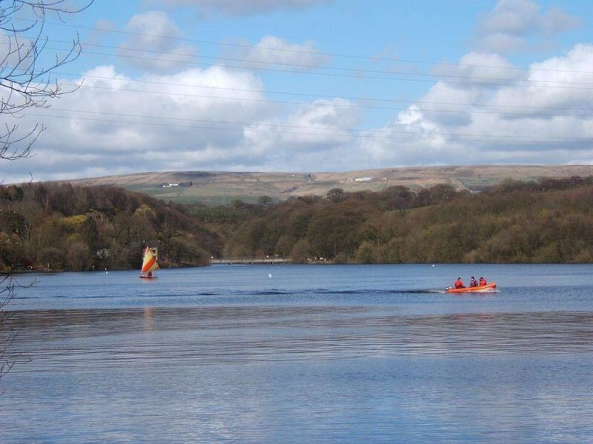 Jumbles Reservoir large photo 1