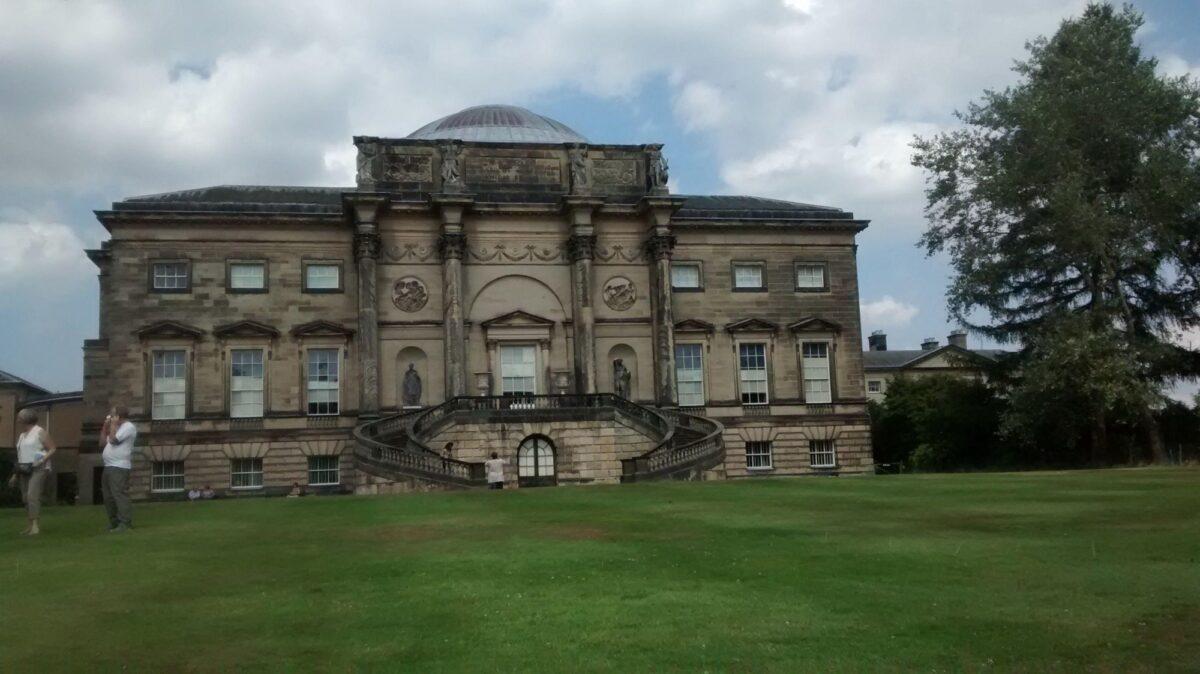 Kedleston Hall And Estate large photo 2