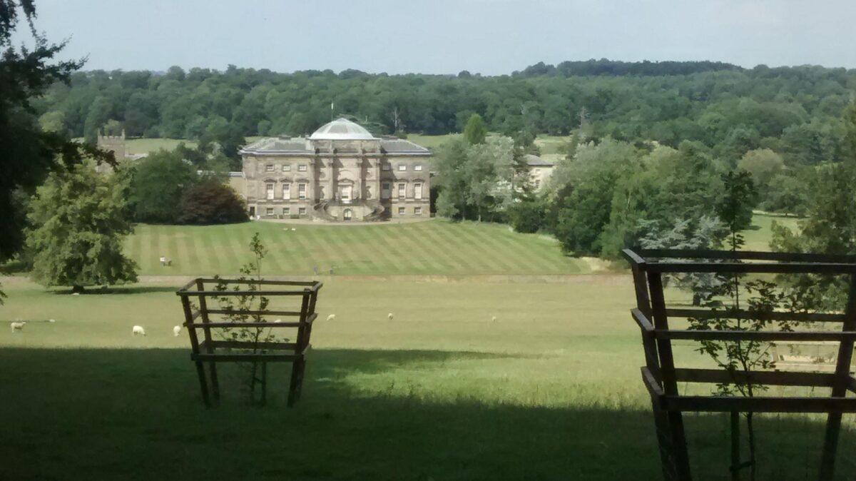 Kedleston Hall And Estate large photo 4