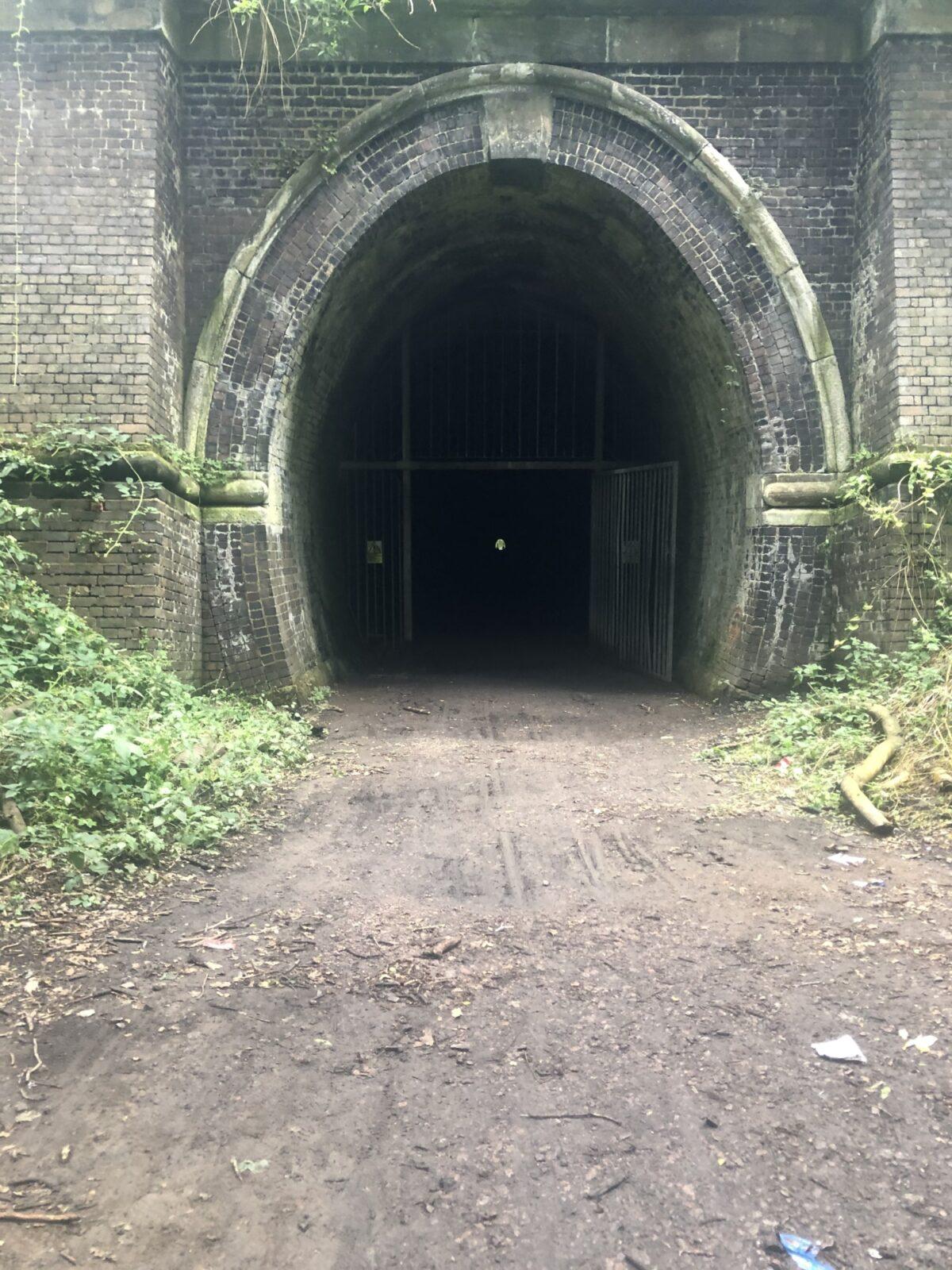 Kelmarsh Tunnels large photo 5