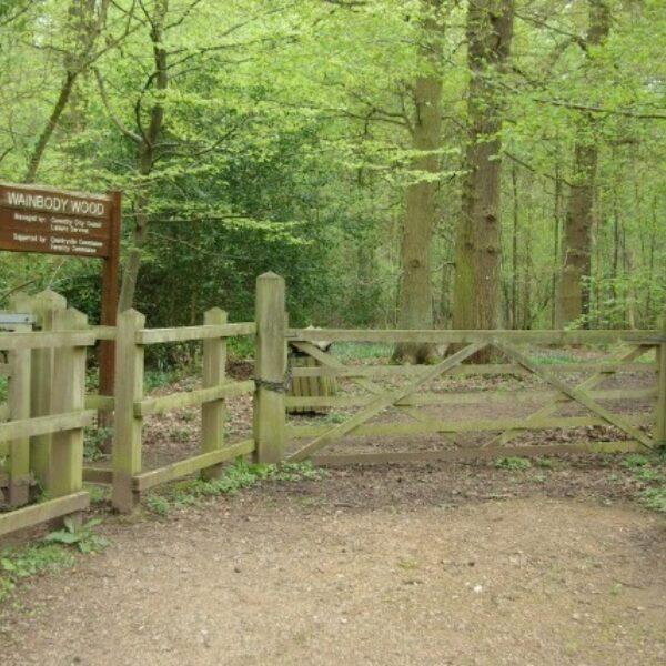 Kenilworth Road Woodlands photo 1