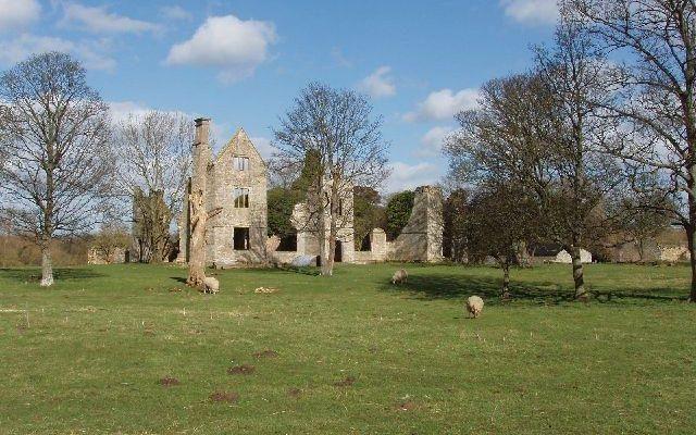 Kidlington Circular Walk Dog walk in Oxfordshire