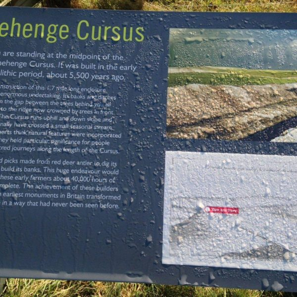 King Barrow Ridge - Stonehenge - Carcus Walk photo 15