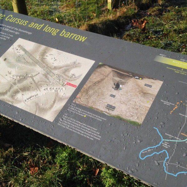 King Barrow Ridge - Stonehenge - Carcus Walk photo 20