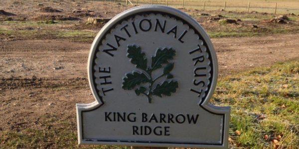 King Barrow Ridge - Stonehenge - Carcus Walk