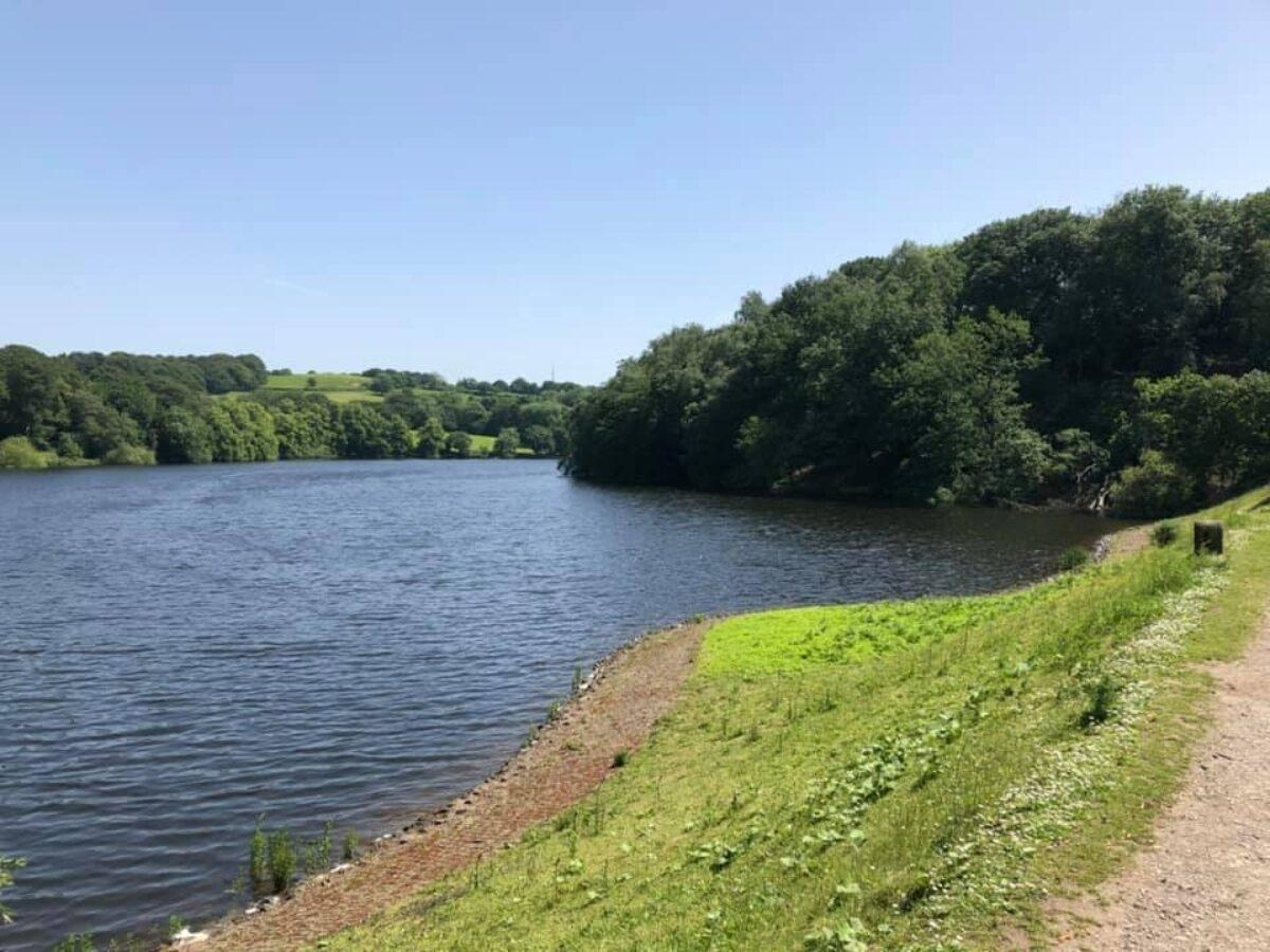 Knypersley Reservoir large photo 1