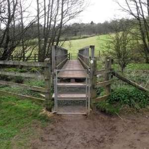 Ladderedge Country Park Near Leek