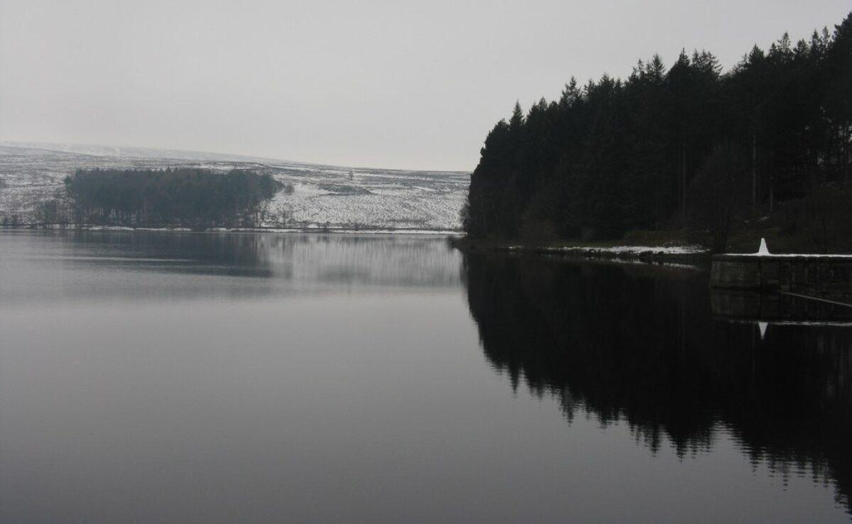 Langsett Reservoir large photo 5