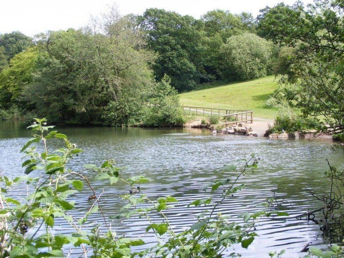 Leasowes Park large photo 1