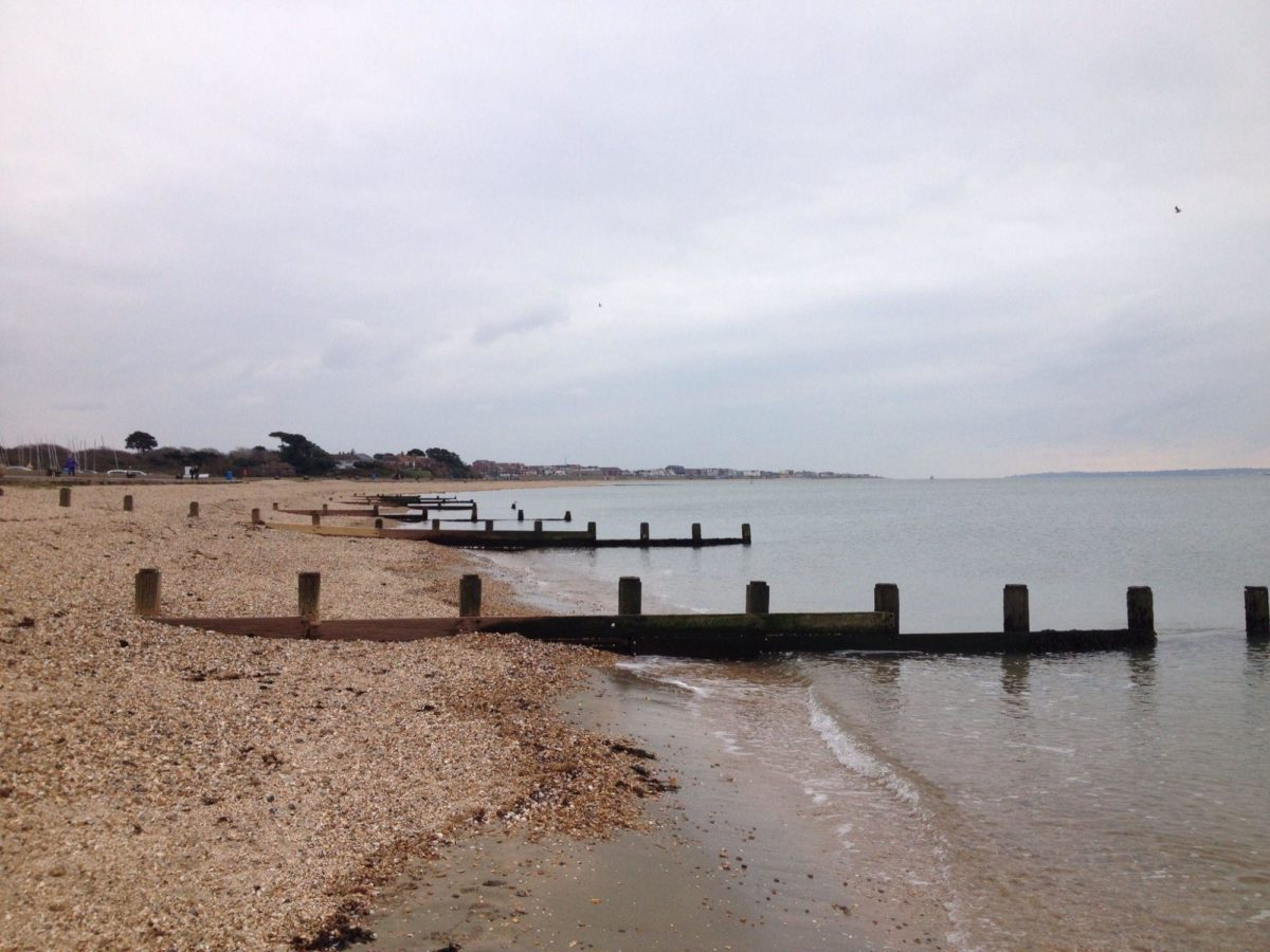 Lee On The Solent Beach large photo 3