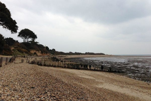 Lepe Beach & Country Parkphoto