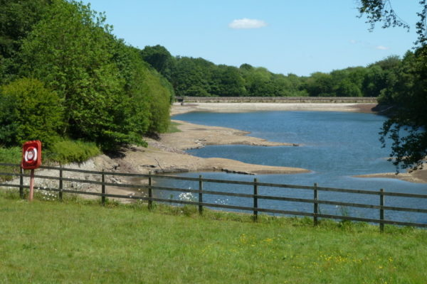 Linacre Reservoirsphoto
