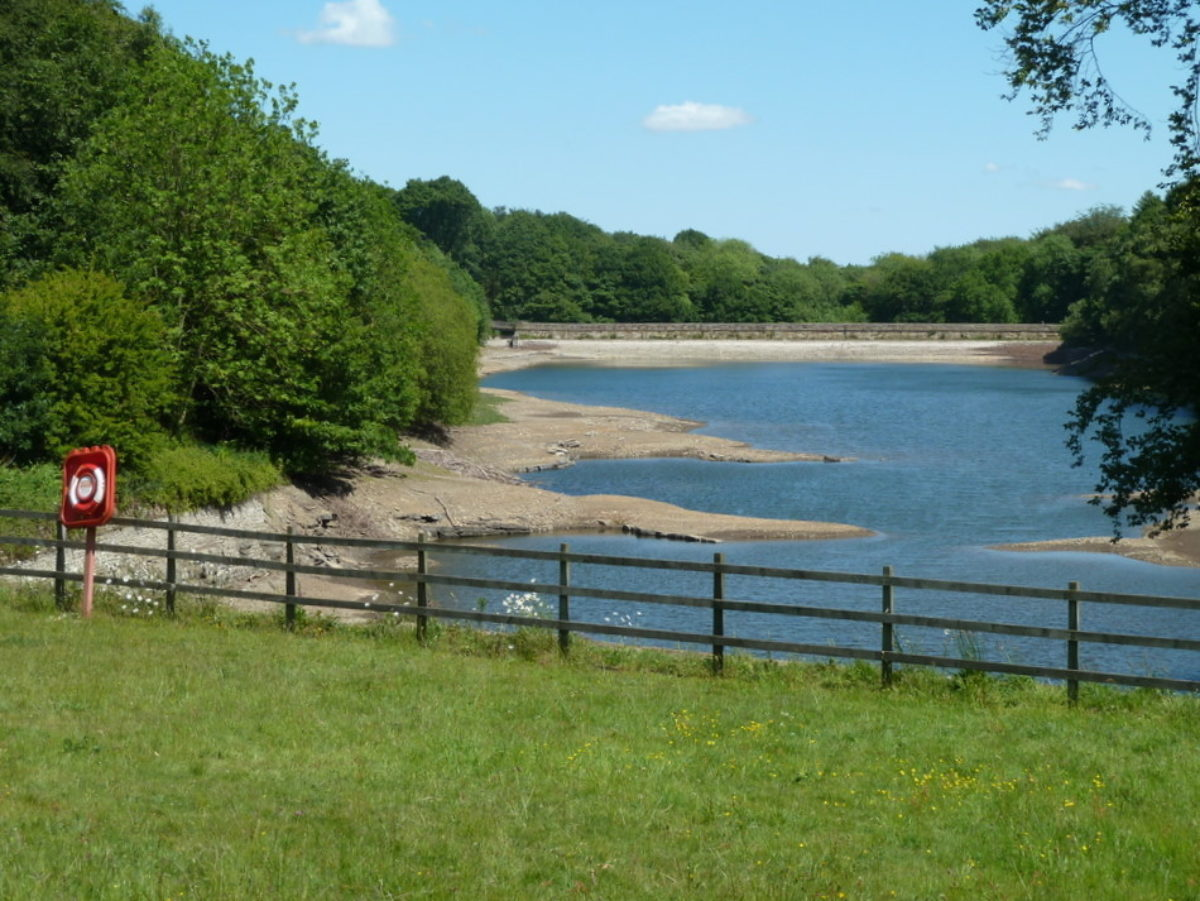 Linacre Reservoirs large photo 1