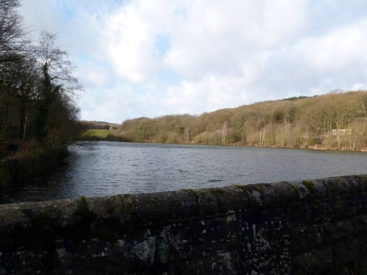 Linacre Reservoirs large photo 4