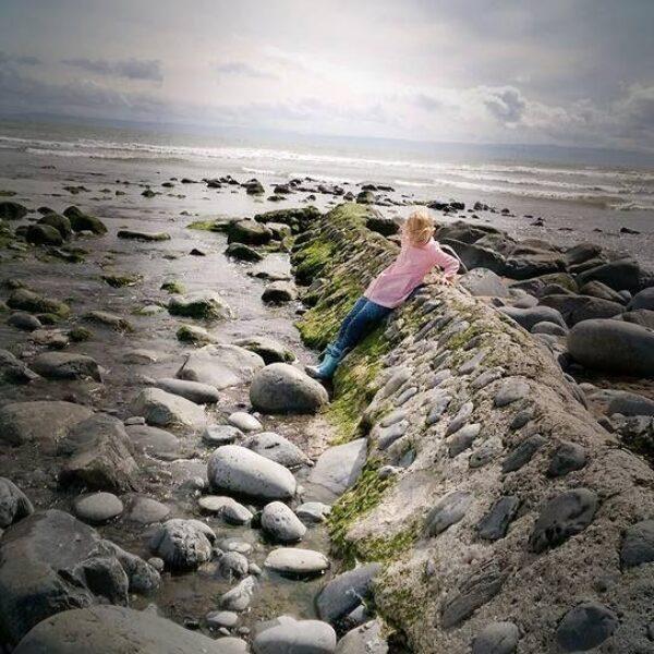 Llanwit Major Beach photo 4