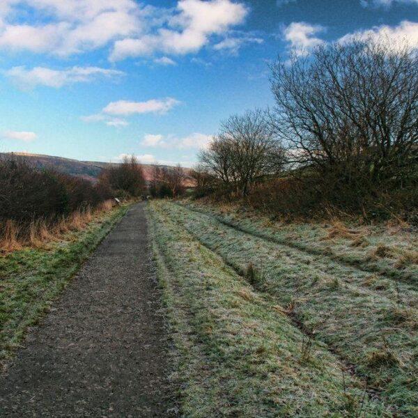 Longdendale Trail photo 1