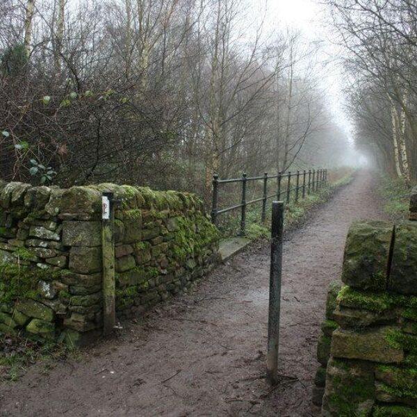 Longdendale Trail photo 2