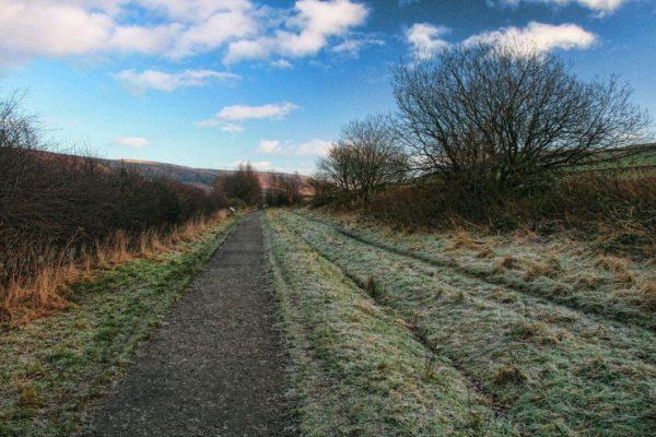 Longdendale Trailphoto