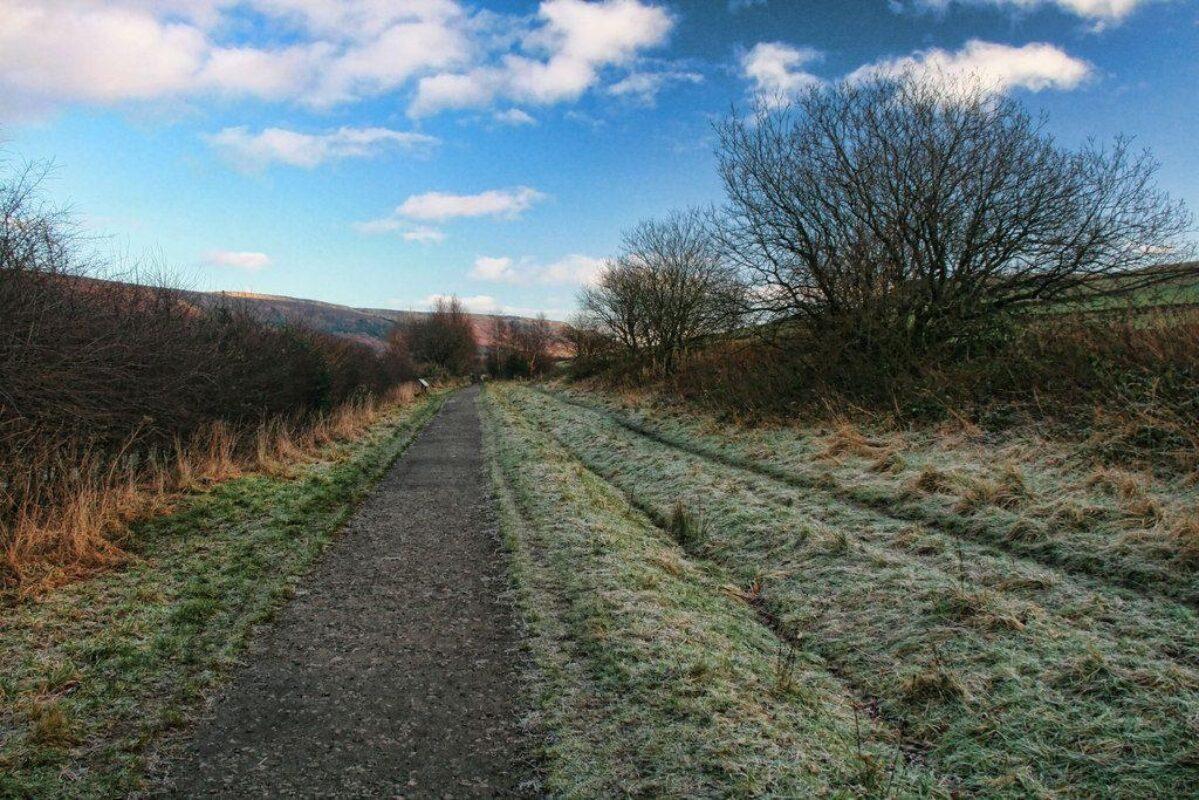 Longdendale Trail large photo 1