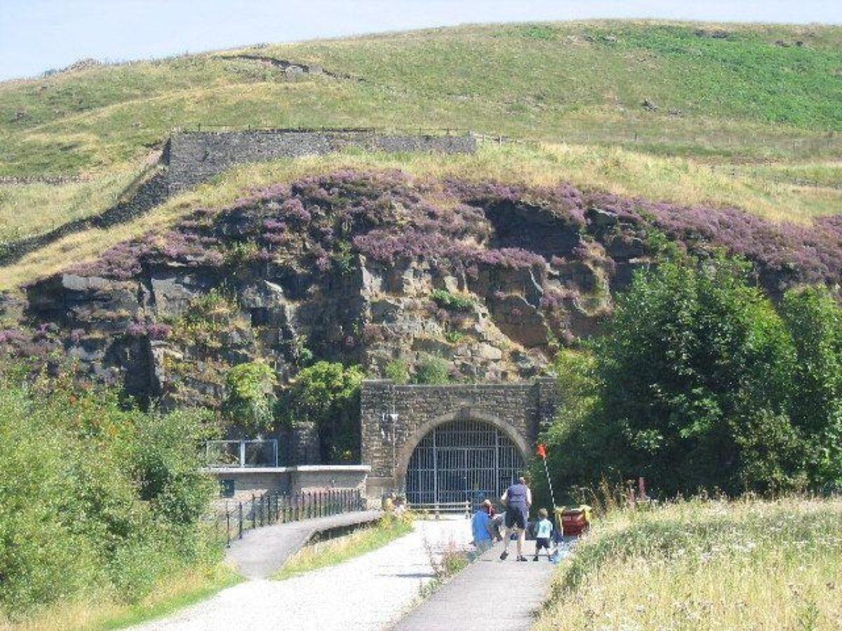 Longdendale Trail large photo 4