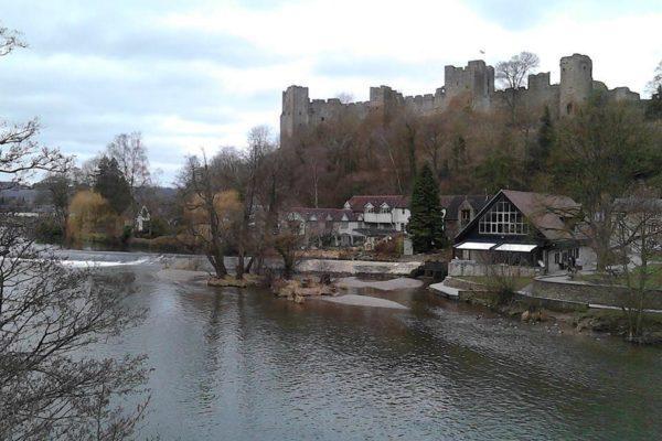 Ludlow Castlephoto