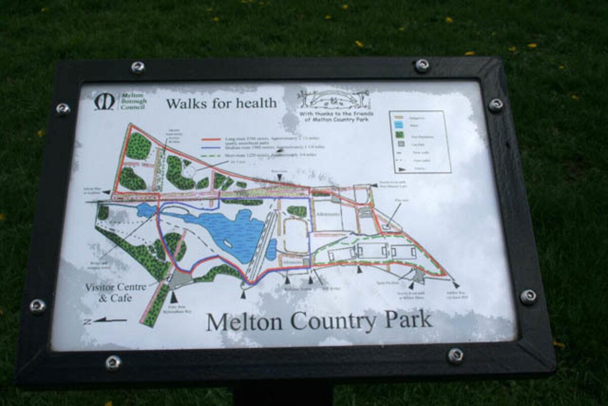 Melton Country Park large photo 6