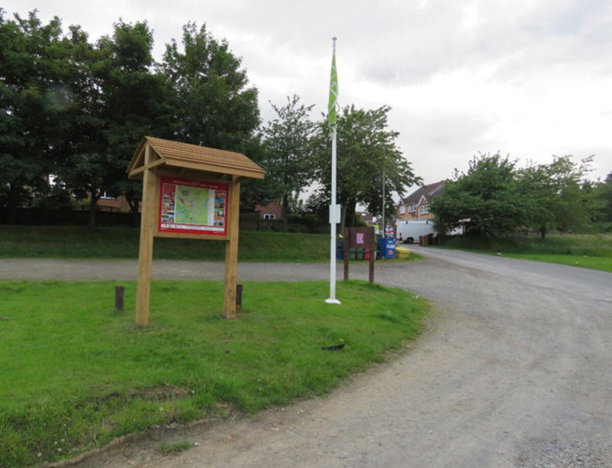 Melton Country Park large photo 1