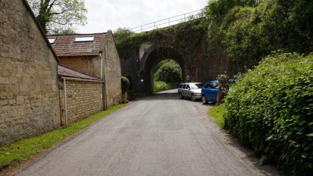 Dog walk at Mill Lane