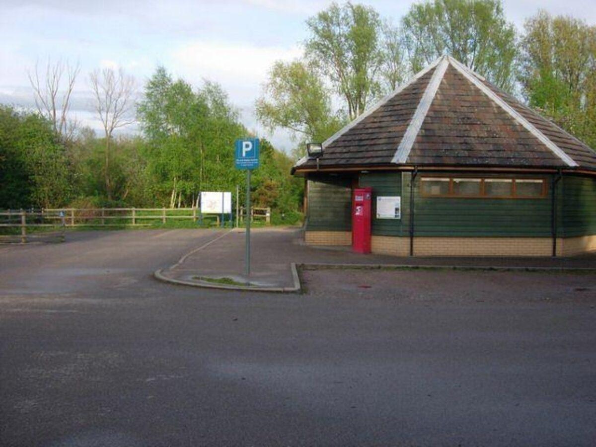 Milton Country Park large photo 3