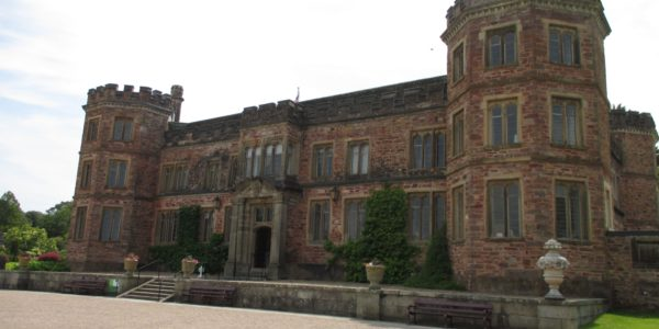 Mount Edgecumbe Country Park