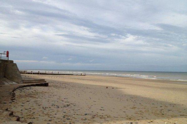 Mundesley Beachphoto