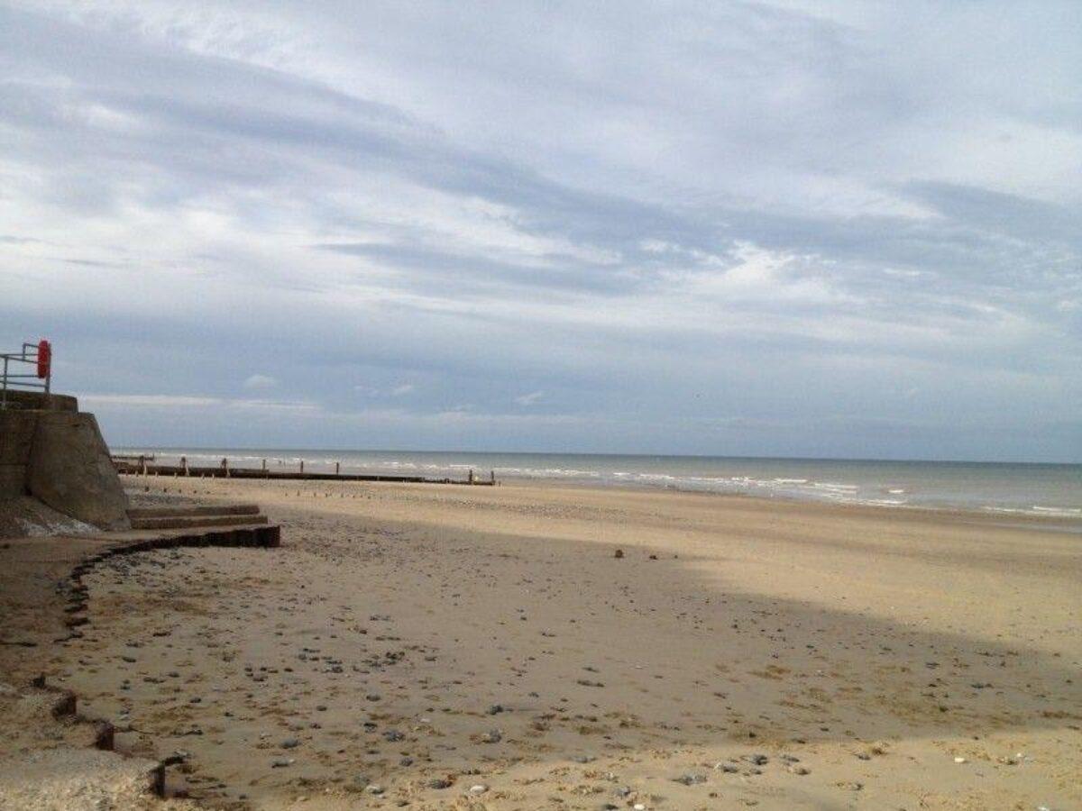 Mundesley Beach large photo 1
