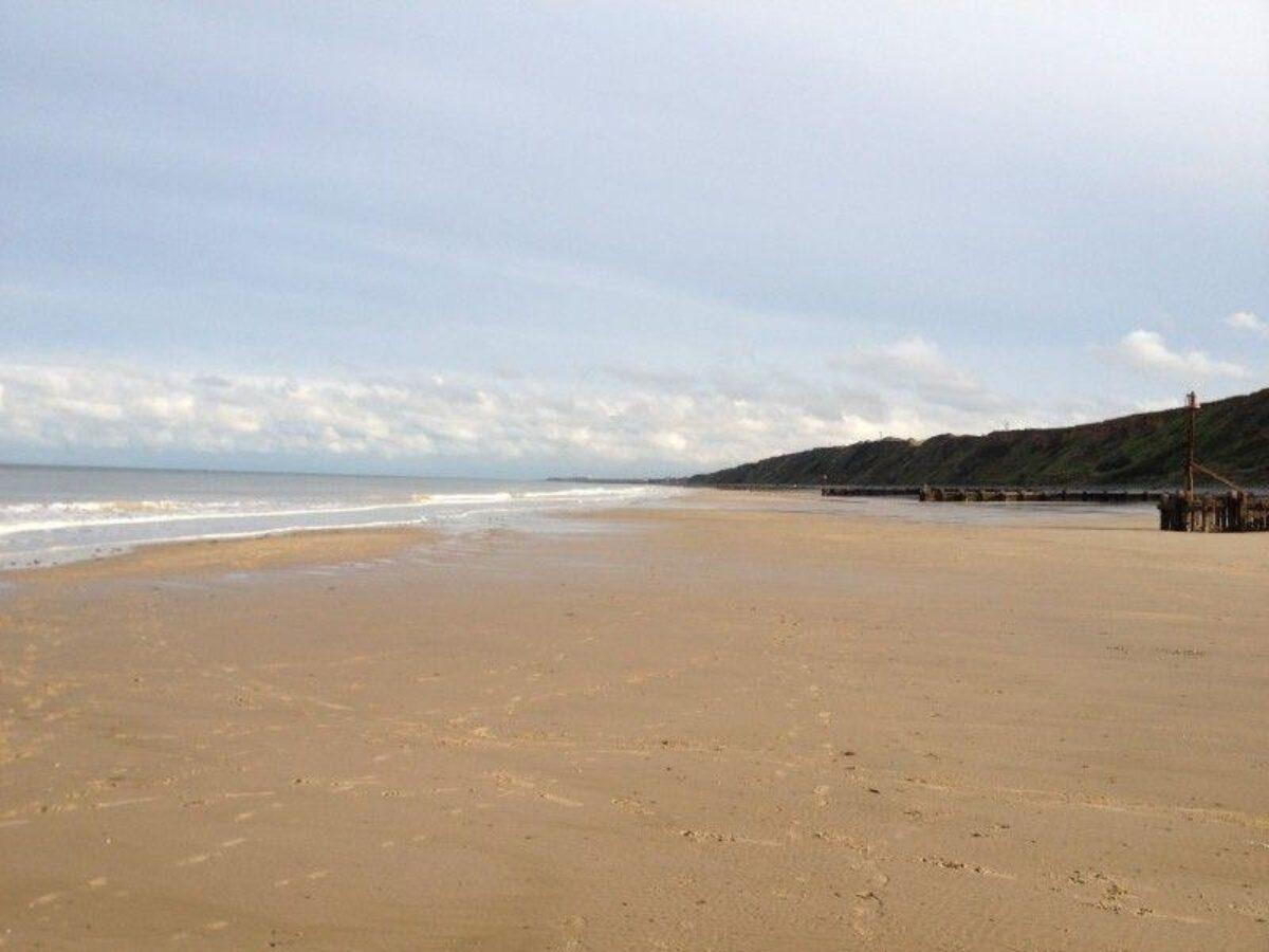 Mundesley Beach large photo 4