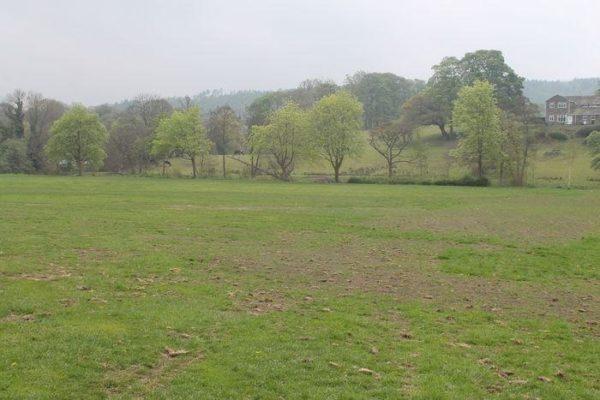 Myrtle Park, Bingleyphoto