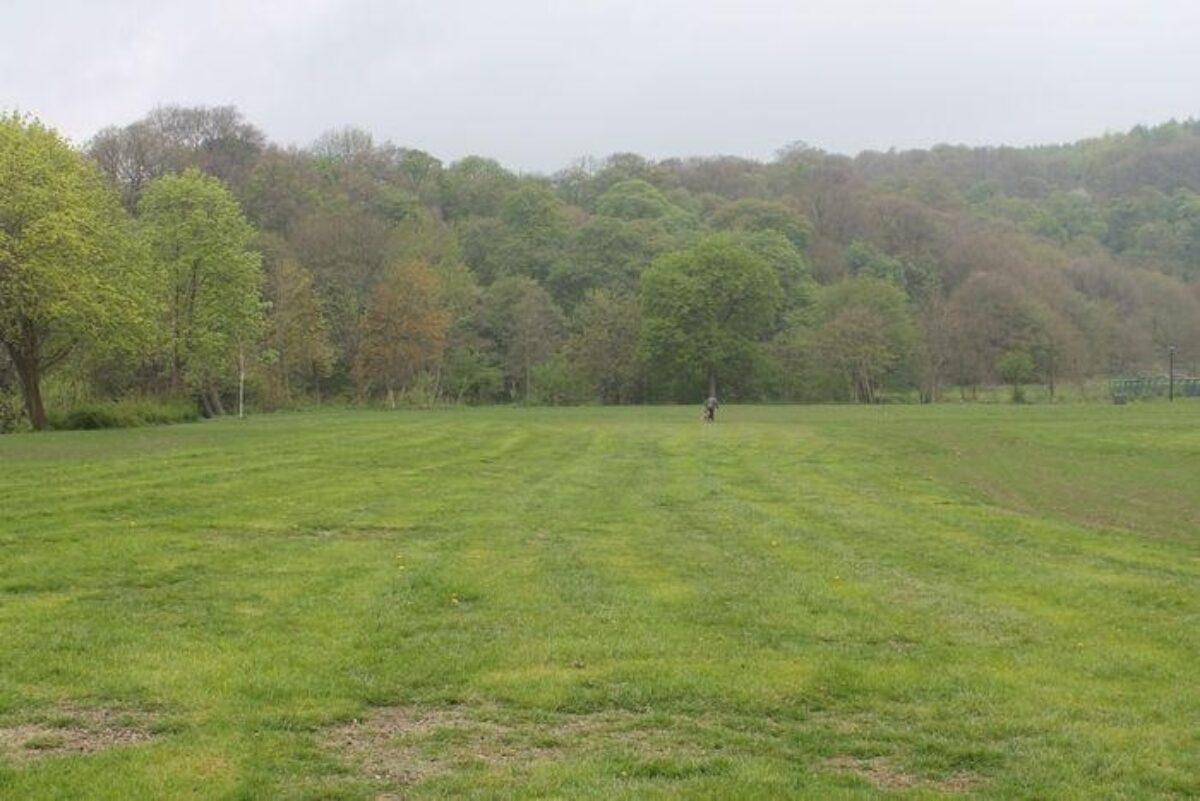 Myrtle Park, Bingley large photo 3