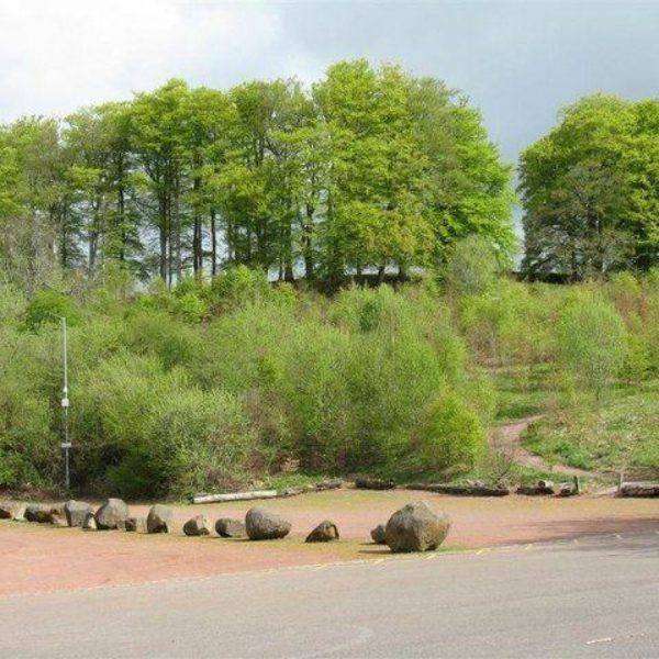 New Lanark And The Falls Of Clyde photo 1