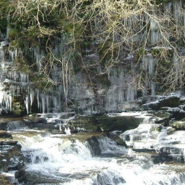 New Lanark And The Falls Of Clyde photo 2