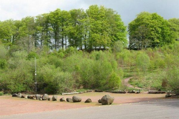 New Lanark And The Falls Of Clydephoto