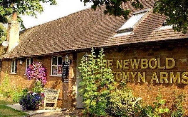 Newbold Comyn Dog walk in Warwickshire